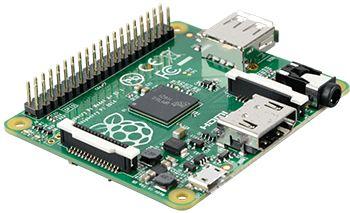 Raspberry Pi 1 Modelo A+