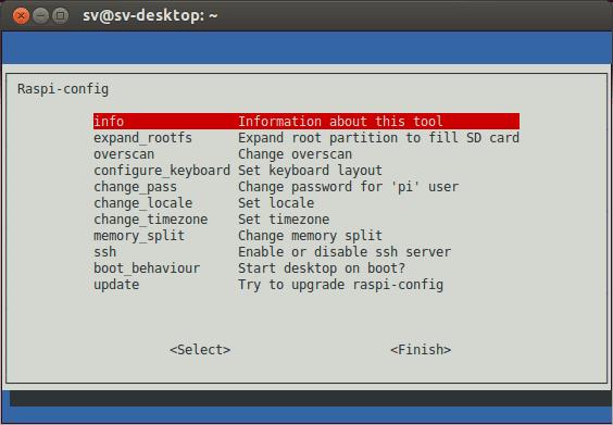 Instalar el Sistema Operativo con Noobs en la Raspberry PI